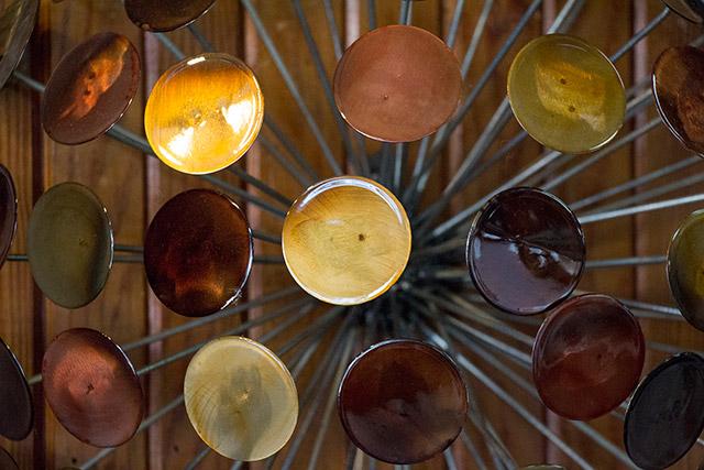Decorative home accessories Wilk Furniture & Design in Random Lake