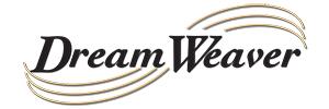 Dream Weaver carpeting available at Wilk Furniture & Design in Random Lake