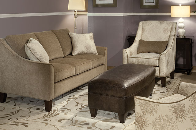 Living Room Furniture Sectional Sofas Wilk Furniture