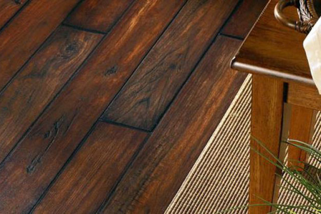 Mannington Adura luxury vinyl flooring from Wilk Furniture & Design in Random Lake