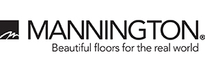 Mannington luxury vinyl flooring available at Wilk Furniture & Design in Random Lake