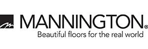 Mannington luxury vinyl flooring available at Wilk Furniture & Design in Random Lake