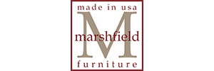 Marshfield Furniture Made in USA available at Wilk Furniture & Design in Random Lake