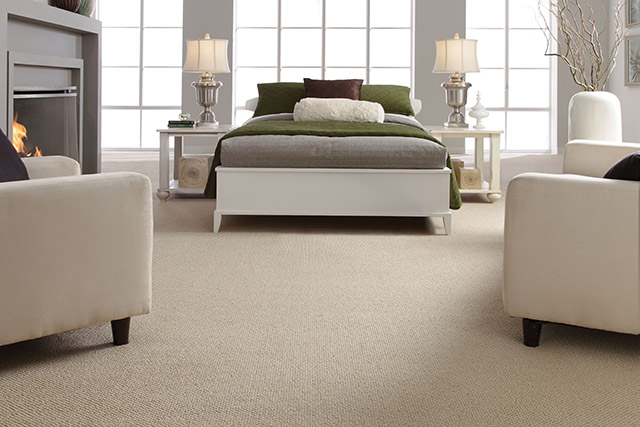 Shaw carpeting from Wilk Furniture & Design in Random Lake