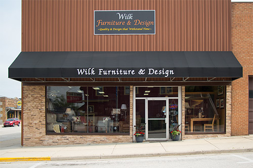 Wilk Furniture & Design in Random Lake Wisconsin