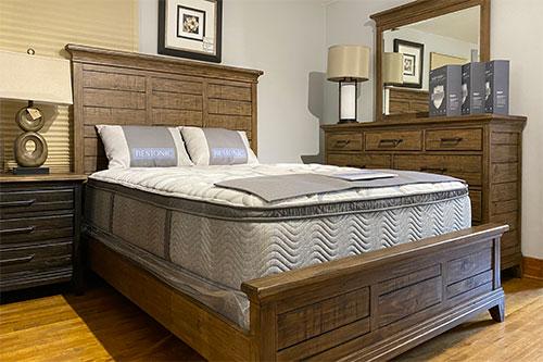 Bedroom set Wilk Furniture Design Random Lake Sheboygan
