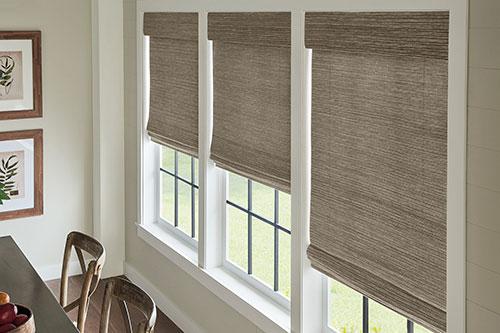 Graber window blinds Wilk Furniture Design Random Lake Sheboygan